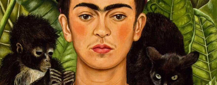 Museo de Brooklyn presenta exposición de Frida Kahlo