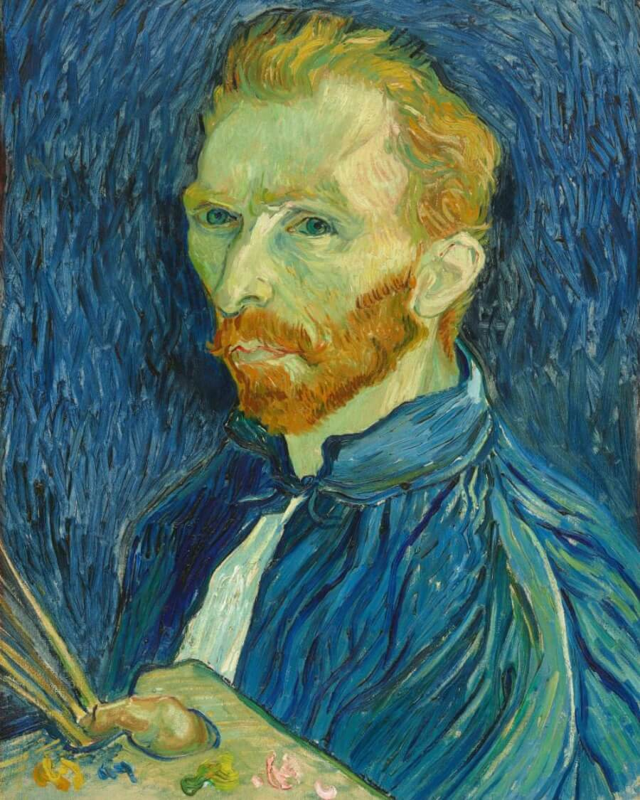 Vincent van Gogh llega al Tate Britain en 2019 - All City Canvas