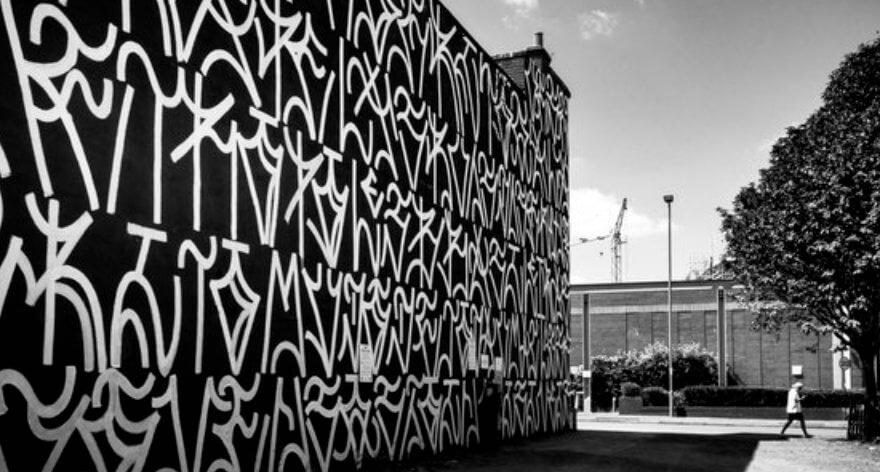 Pixador, activismo y arte directo de Brasil