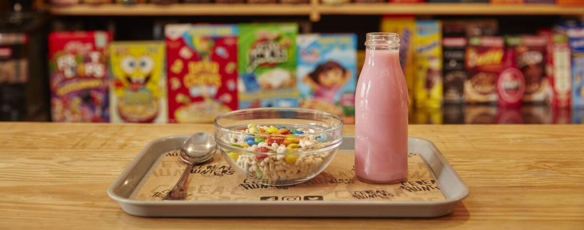 Bar de cereales en México: ¡encuéntralos!