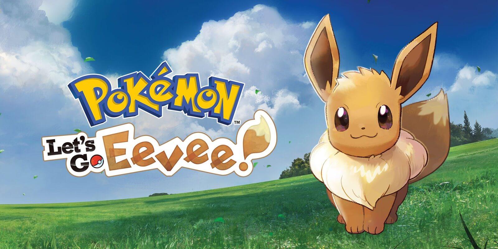 Pokémon Eeve