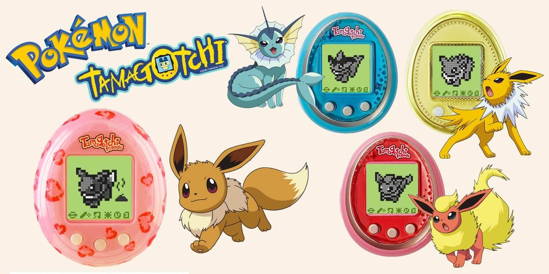 Pokemon-Tamagotchi-Eevee