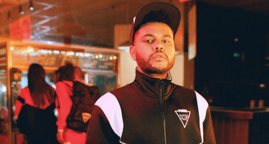 Puma x XO lanzan prendas diseñadas por The Weeknd