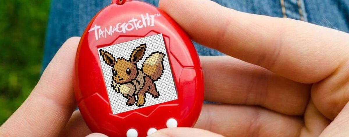 Pokémon y Tamagotchi podrían estar preparando una colaboración