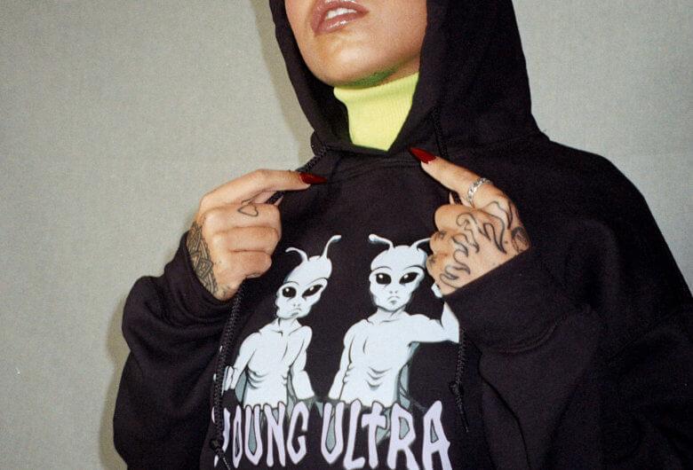 Nueva colección de Young Ultra