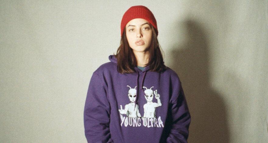 Young Ultra lanza su nueva colección 2018