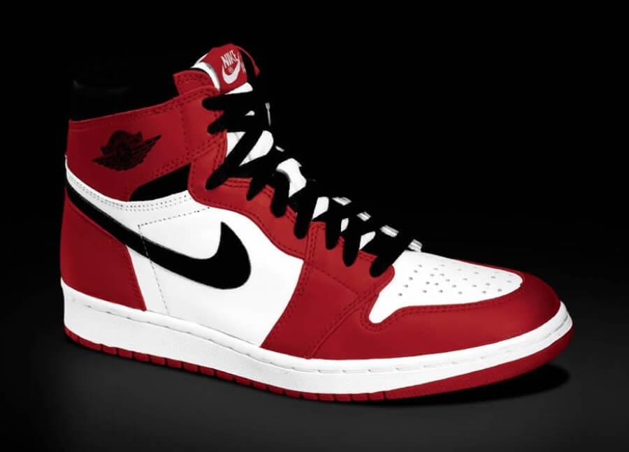 Tenis Nike Jordan I