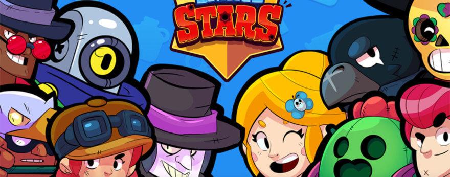 Brawl Stars el nuevo videojuego de SuperCell
