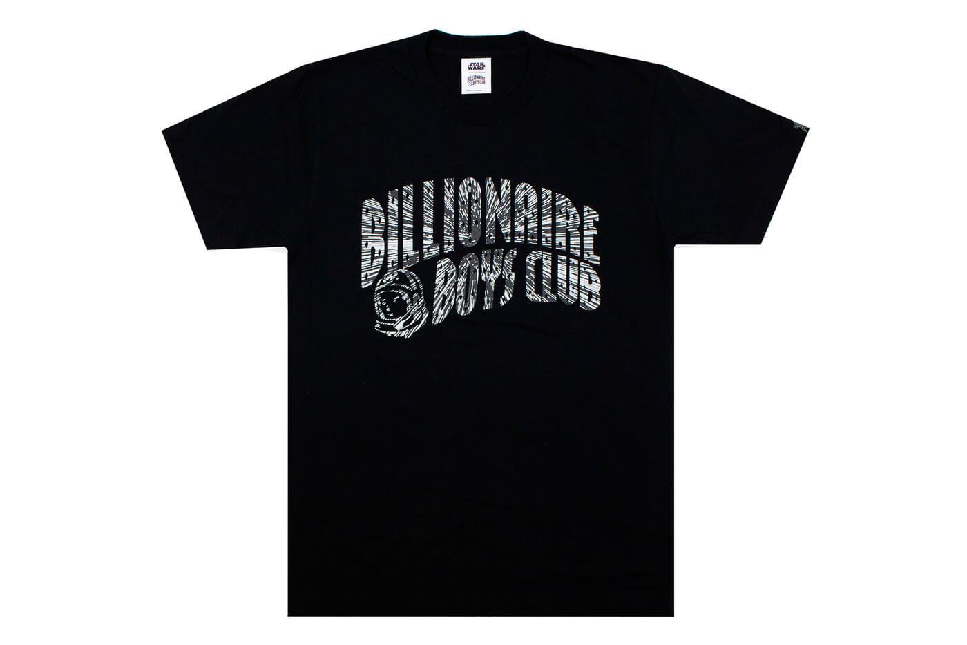 billionaire boys club & star wars