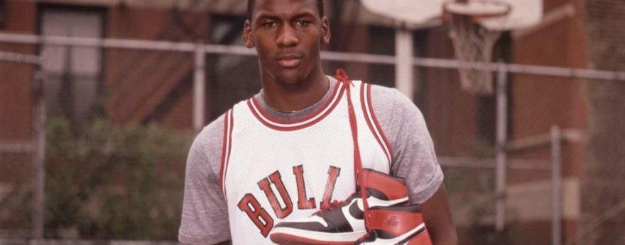 Los sneakers más icónicos de la historia