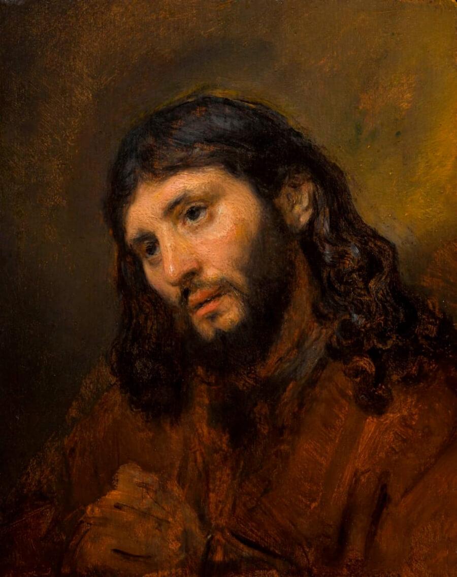 Obra de Rembrant podría contener sus huellas dactilares
