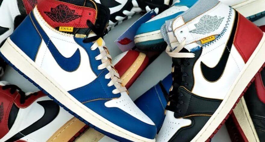 Los 18 mejores sneakers del año por ACC