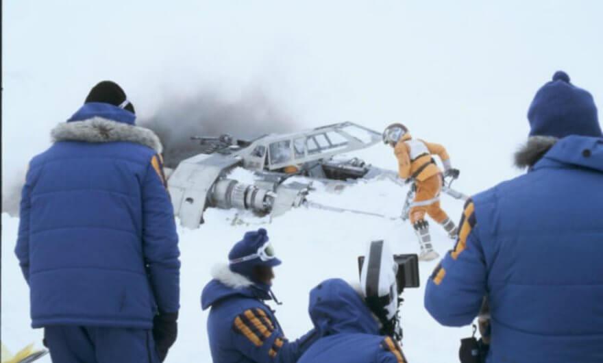 """Columbia y Star Wars sacan edición limitada de parka """"Empire Crew"""""""