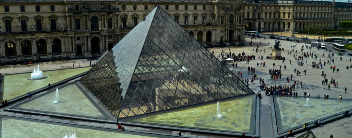 El Museo del Louvre anuncia programación para 2019