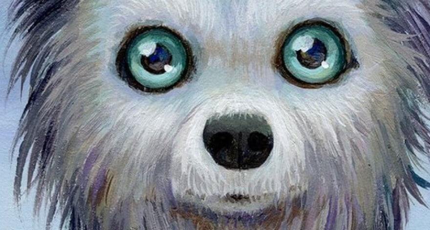 """Homenaje a """"Isla de perros"""" de Wes Anderson"""