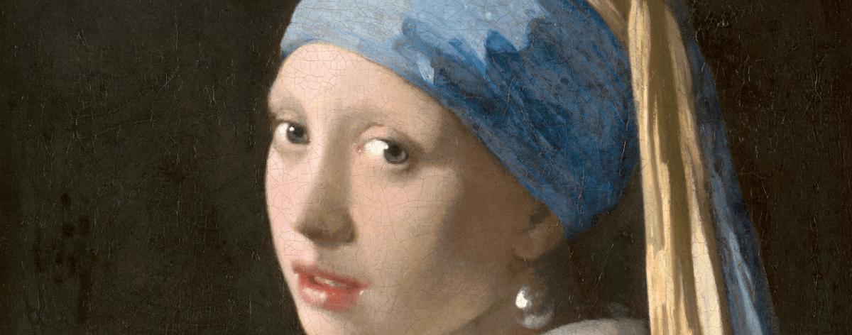 Johannes Vermeer en museo de Realidad Virtual
