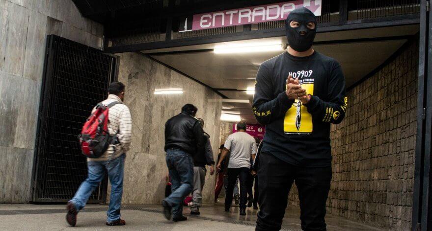 Entrevista Morra Mx prometedora marca de streetwear