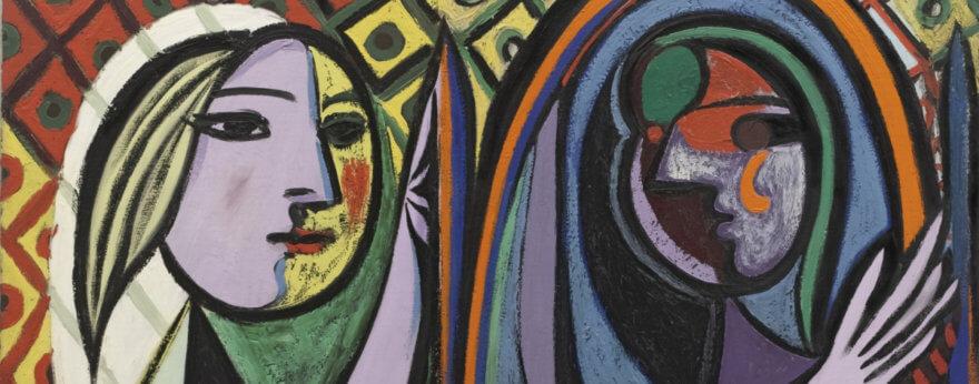 Obras de Picasso llegan gratis al Estado de México