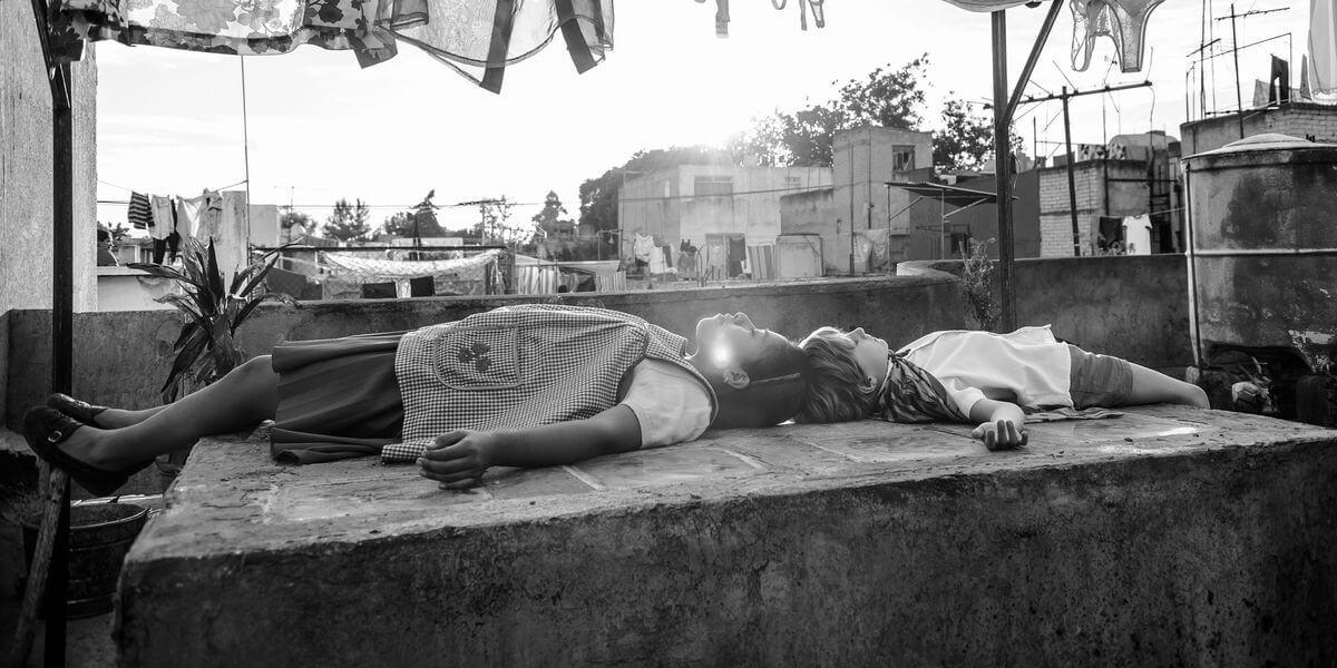 "Roma"" la película de Alfonso Cuarón, será proyectada a través de Netflix"