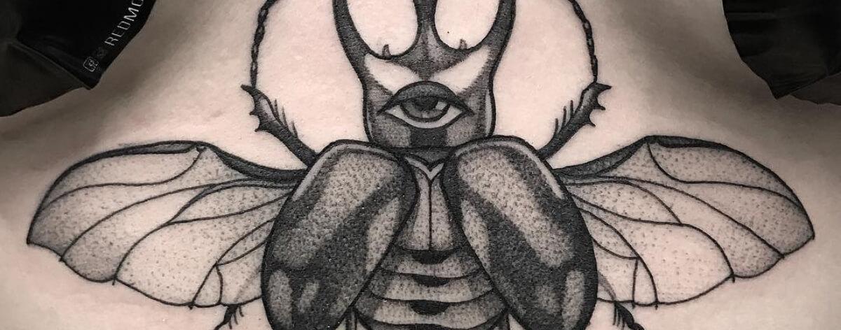 Los 10 tatuadores mexicanos a seguir para este 2019