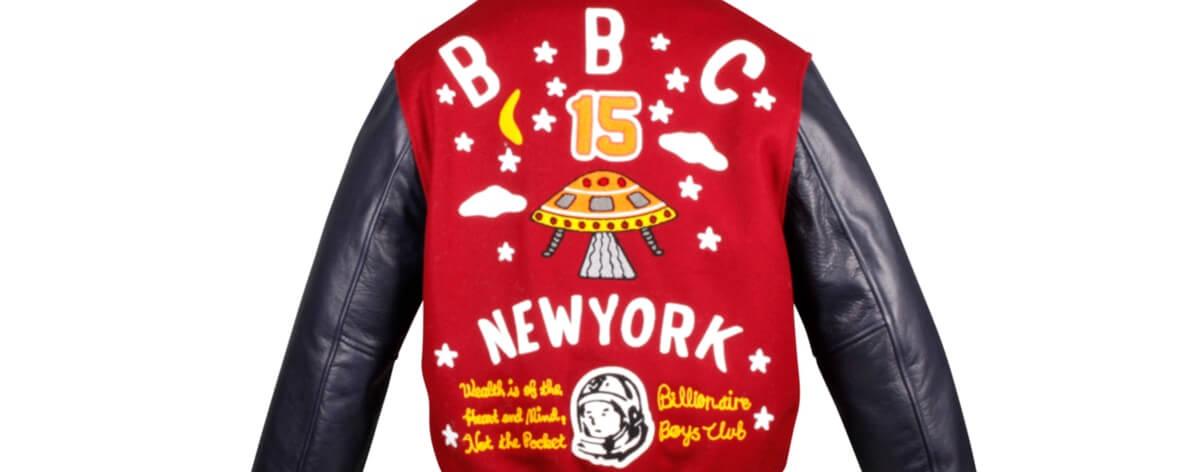 Billionaire Boys Club celebra 15 años con esta cápsula