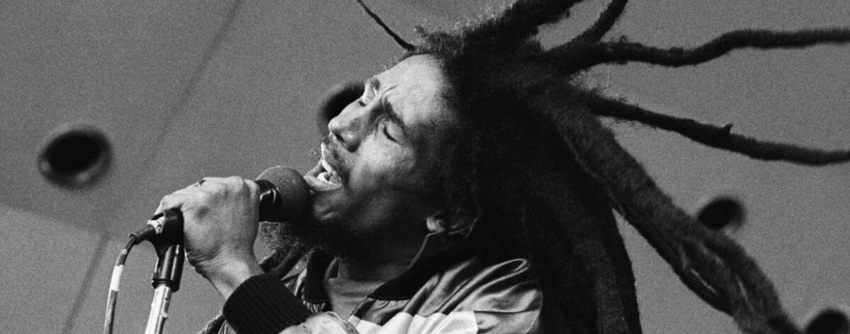 Reggae, el nuevo patrimonio de la humanidad