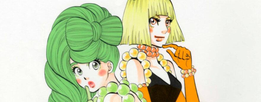 El Museo Británico y su gran exhibición de manga