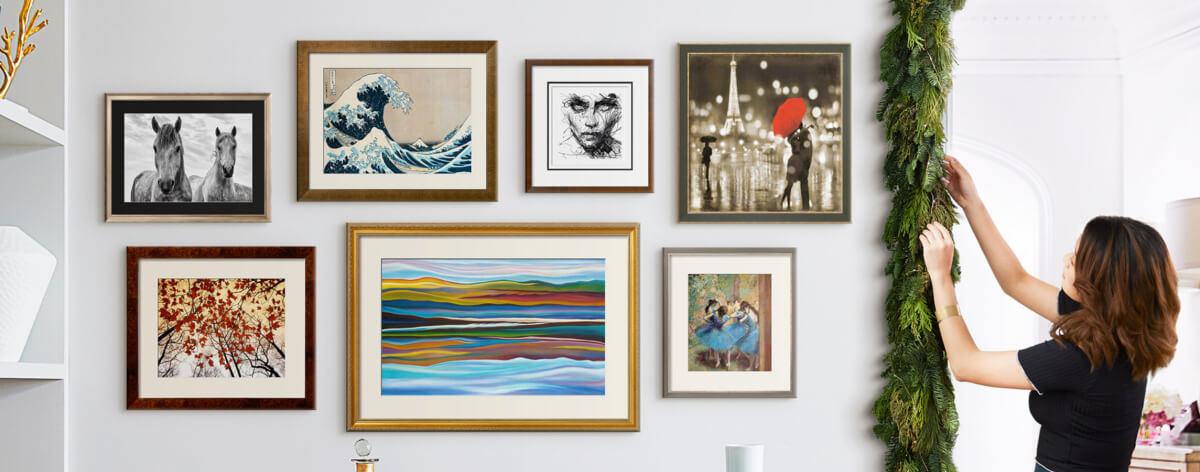 Walmart adquiere el sitio de arte en línea Art.com