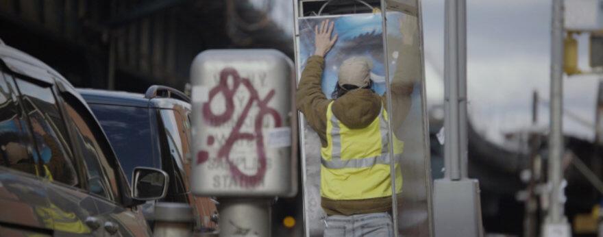 AD ART SHOW el espacio que «apoya» a los artistas