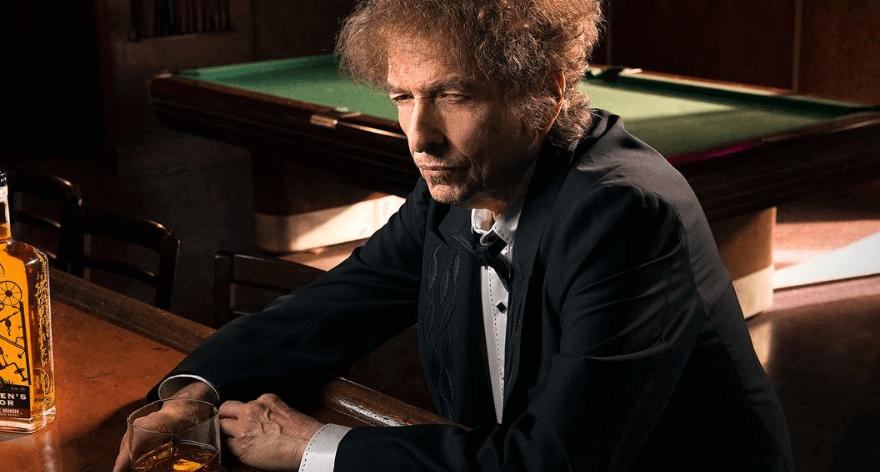 Whiskey de Bob Dylan saldrá muy pronto