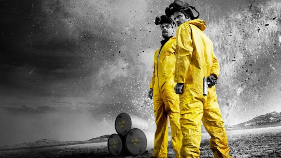 "Bryan Cranston confirma película de ""Breaking Bad"""