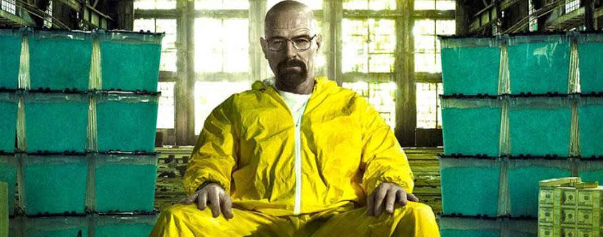 Bryan Cranston confirma que sí habrá Breaking Bad