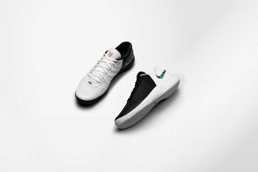 Edición limitada de Nike para el Black History Month 2019