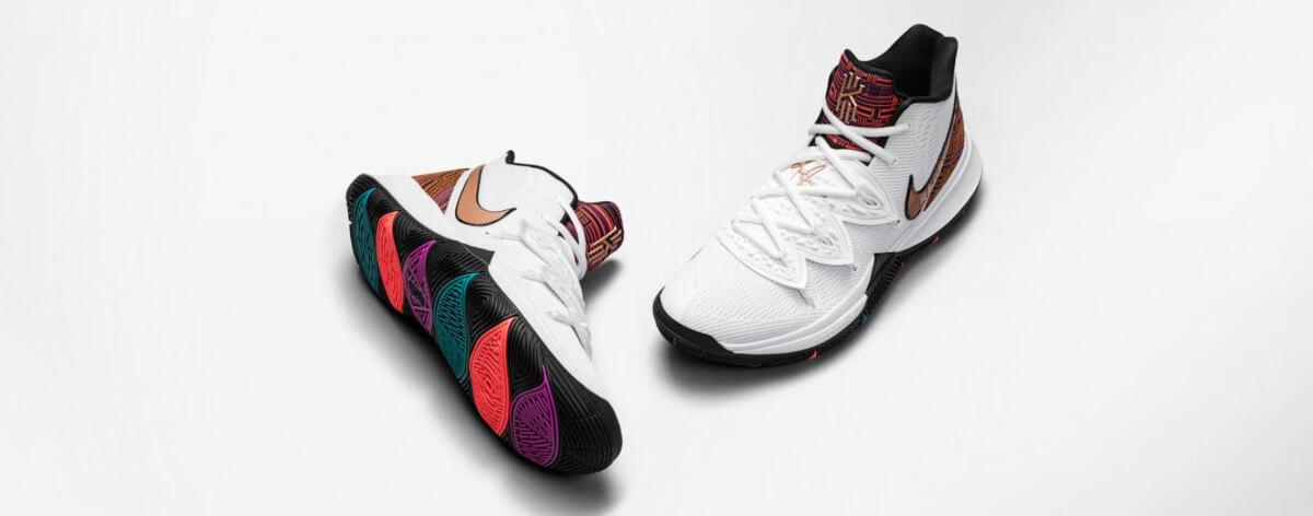 Edición limitada de Nike para el Black History Month