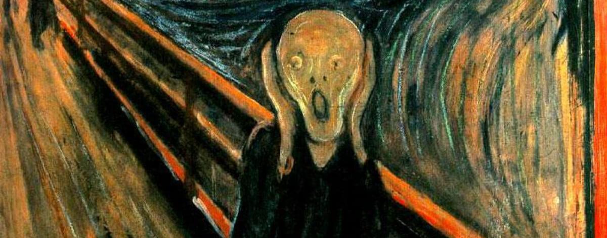 Edvard Munch tendrá exposición en Londres