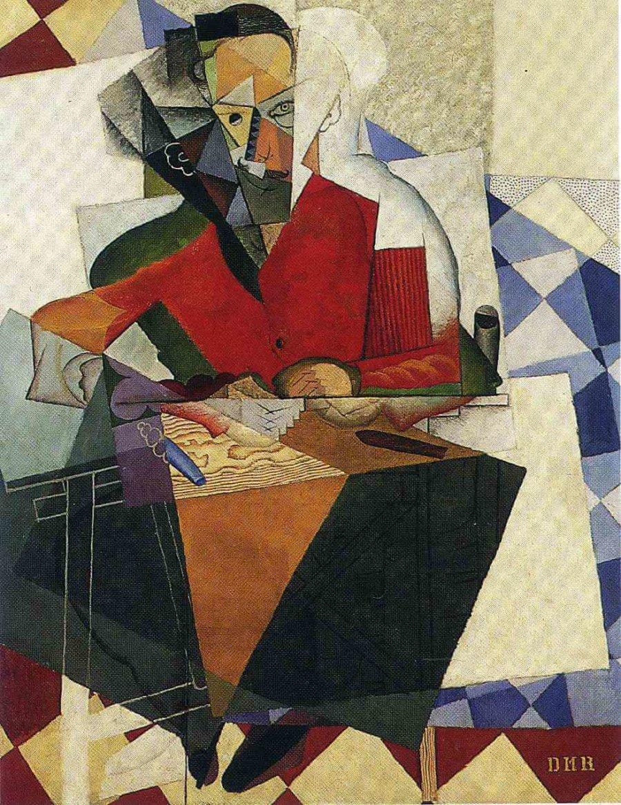 El arquitecto de Diego Rivera