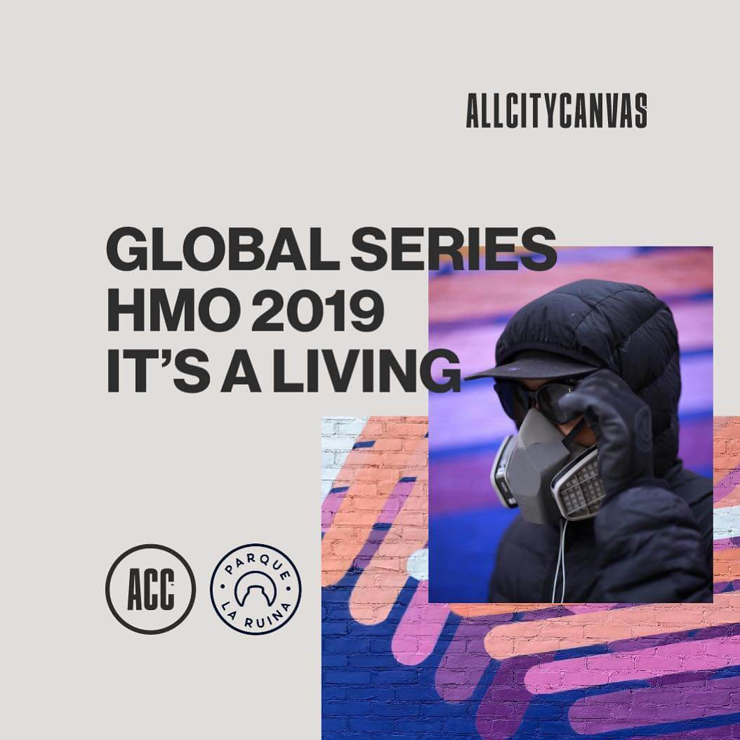 Cartel Global Series 2019