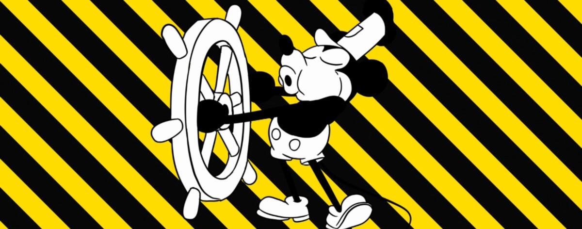Expo de Mickey Mouse en NY es un homenaje al ratón