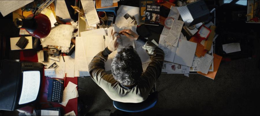 Imagen del episodio interactivo de Black Mirror 2