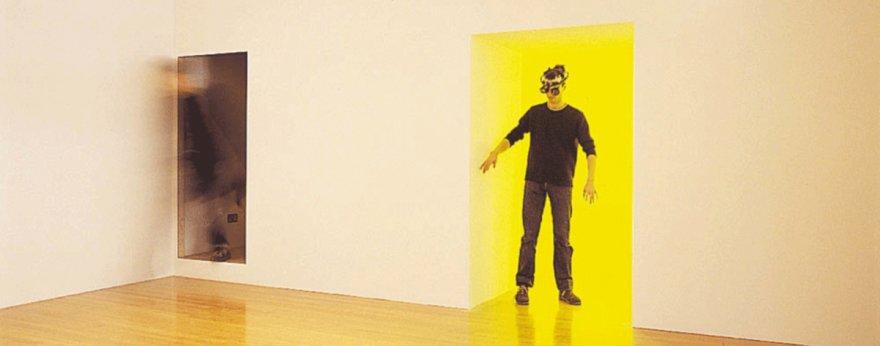 El artista belga Carsten Höller llega al Museo Tamayo