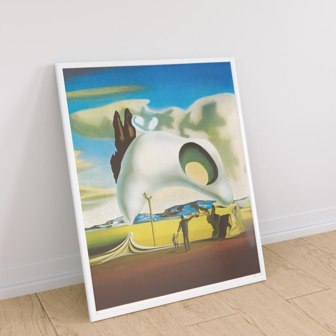 Morton Subastas presenta exposición y venta de obra gráfica de Dalí