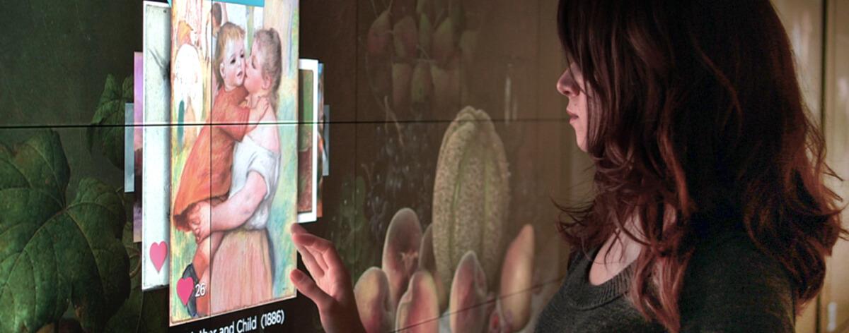 El Museo de Arte de Cleveland digitalizó sus obras