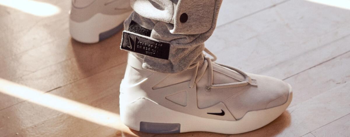 Los mejores sneakers para un mes con el pie derecho