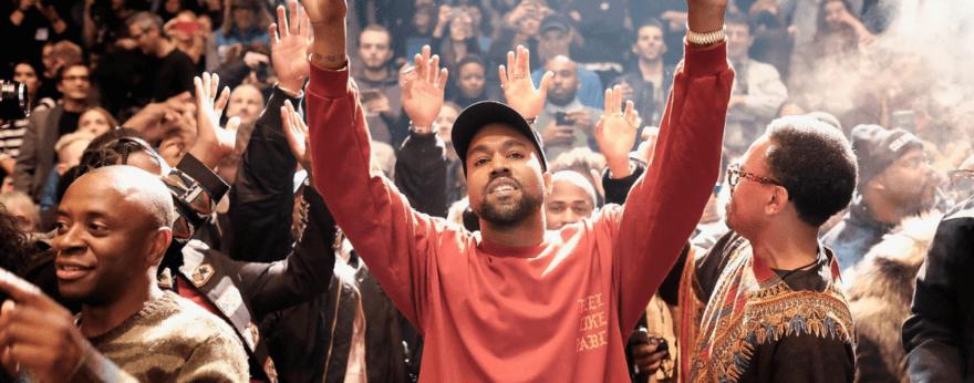 Nuevo disco de Kanye West podría llegar este 2019
