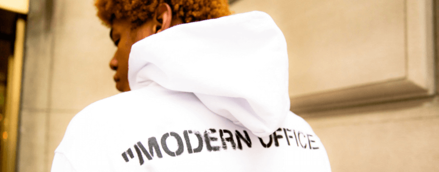 Off-White y Mr Porter lanzan nueva colección