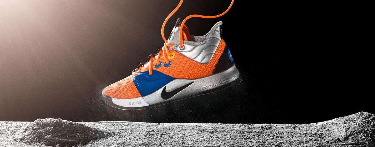 Paul George presenta los nuevos Nike PG 3 NASA - All City Canvas ... 3a62eb230ae