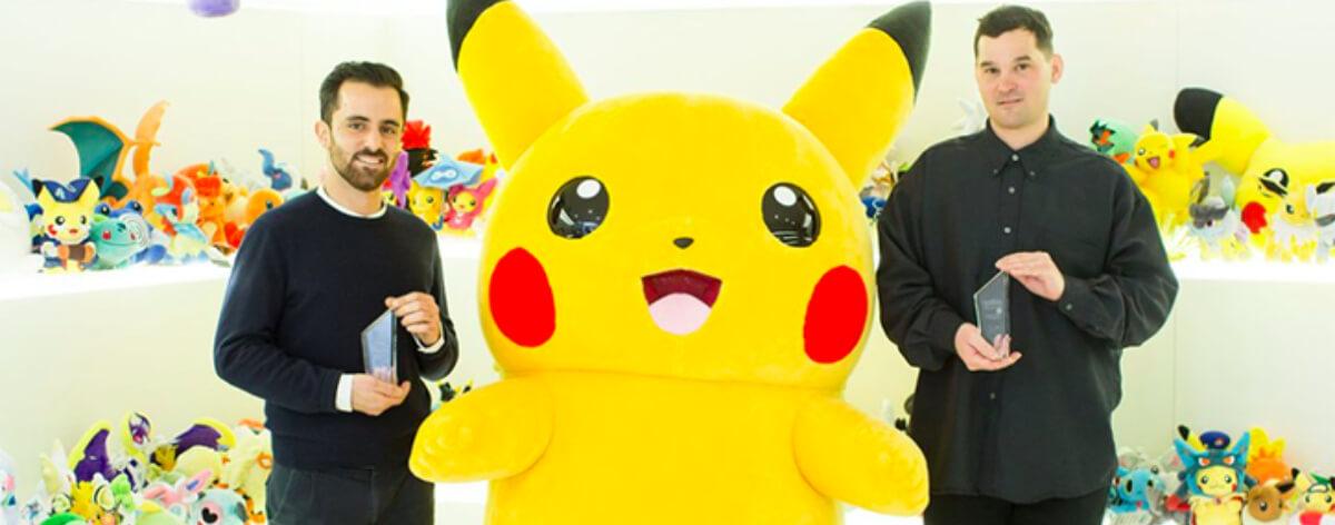 Pokémon Company lanza programa de becas