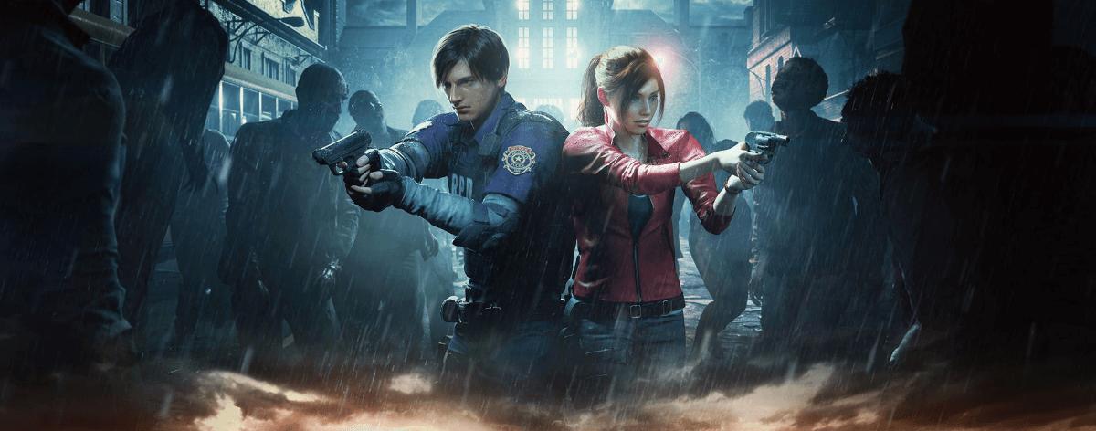 Resident Evil 2 tendrá variantes del juego original