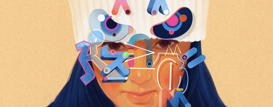 Samuel Rodríguez y la dualidad del arte