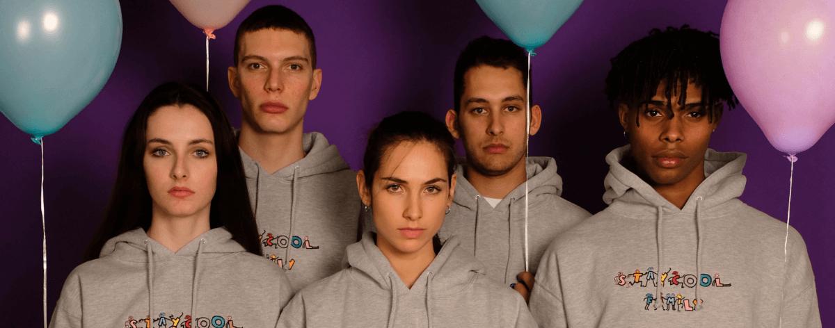 StaycoolNYC presenta colección invierno 2018 – 2019